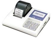 AD-8118C матричный принтер, AND