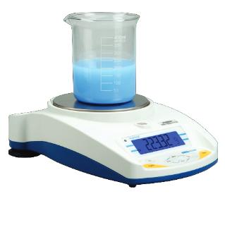 Лабораторные весы ADAM HCB 1002