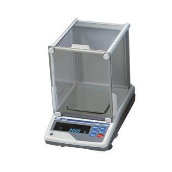 Лабораторные весы AND GX-200