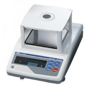 Лабораторные весы AND GX-1000