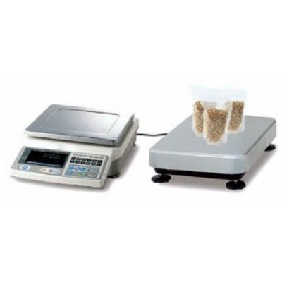 Счетные весы AND FC-5000i