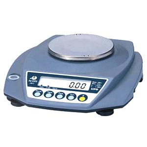 Лабораторные весы Acom JW-1-200