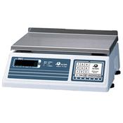 Настольные весы Acom PC-100W-10