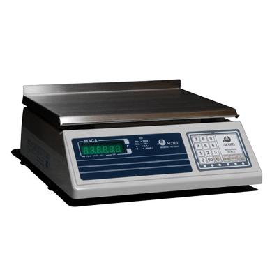 Настольные весы Acom PC-100W-20H