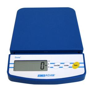 Технические весы ADAM DCT 201