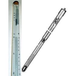 Термометр метастатический с доп. шкалой -20 +150 ТЛ-1
