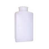 Емкость для общелабораторного применения (бутылка квадратная)  50 мл