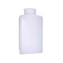 Емкость для общелабораторного применения (бутылка квадратная)  2000 мл