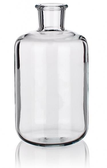 Бутыль-резервуар для впрыскивания серы, 5000 мл