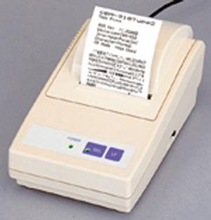 Микропринтер ViBRA CBM-910 II