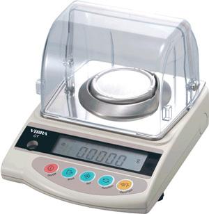 Аналитические весы ViBRA CT-600CE