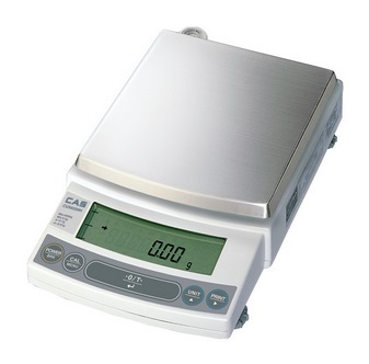 Лабораторные весы CUX-220H
