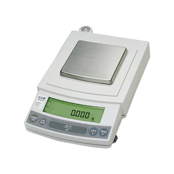 Лабораторные весы CUX-420S