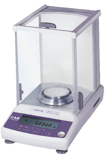 Аналитические весы CAUW-320