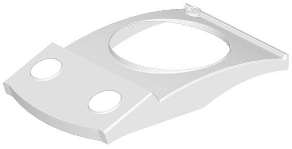 Защитный силиконовый чехол Heidolph для магнитных мешалок MR Hei-Standard