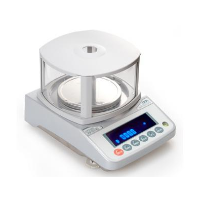 Лабораторные весы AND DX-1200WP