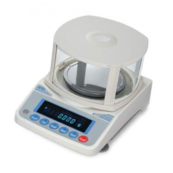 Лабораторные весы AND DX-200