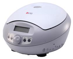 12-местная высокоскоростная микроцентрифуга D2012 DLAB