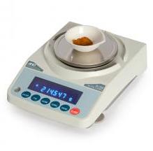 Лабораторные весы AND DL-1200