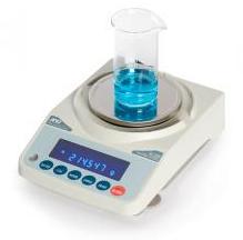 Лабораторные весы AND DL-3000