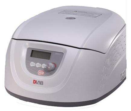 Центрифуга клиническая DM0412
