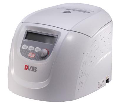 Центрифуга гематокритная DM1424