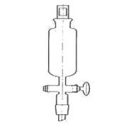Воронка делительная цилиндрическая ВД-2-25