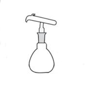 Дозатор 10-19/26 для серной кислоты