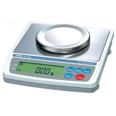 Лабораторные весы AND EK-120i