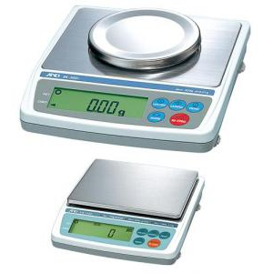 Лабораторные весы AND EK-6100i