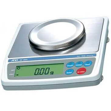 Лабораторные весы AND EK-410i