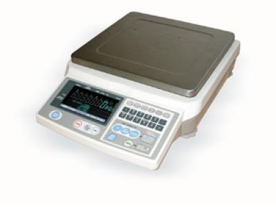 Счетные весы AND FC-500i