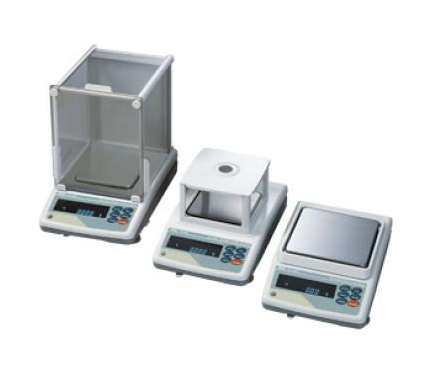 Лабораторные весы AND GF-3000