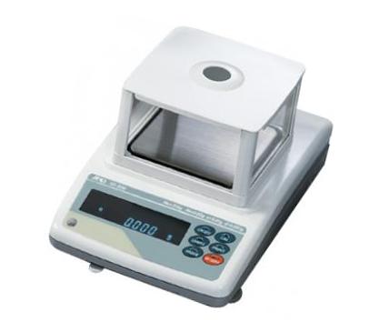 Лабораторные весы AND GF-6100