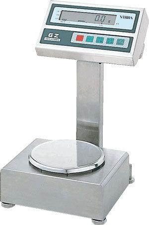 Взрывобезопасные весы ViBRA GZII-B2000CEX