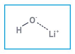 Литий гидроокись оптом