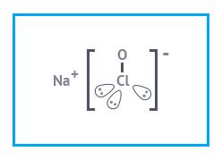 Натрий гипохлорит раствор 19%