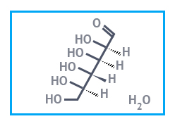 Глюкоза одноводная