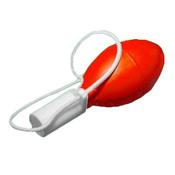 Груша резиновая Kartell универсальная для пипеток
