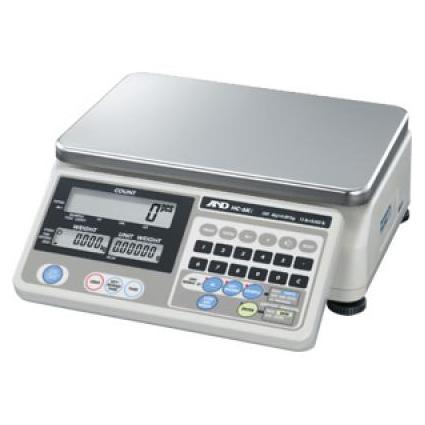 Счетные весы AND HC-6Ki
