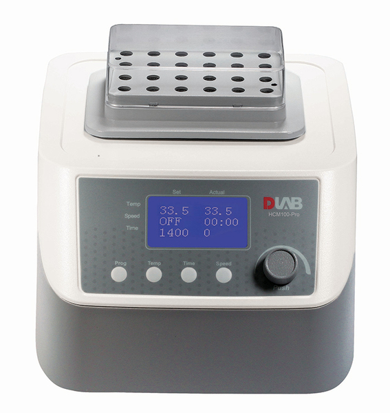Термоциклер Dragon Lab HCM100-Pro