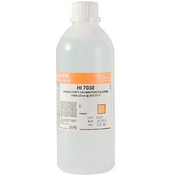 Буферный раствор для калибровки HI 7030, 12 880 мкС/см, 500 мл