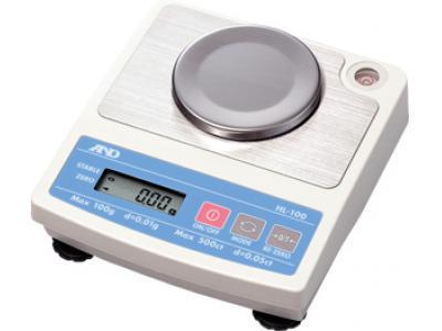 Порционные весы AND HL-100