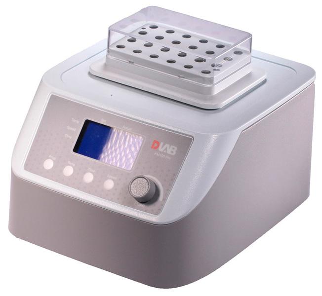 Термоциклер Dragon Lab HM100-Pro без охлаждения