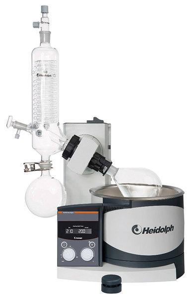 Лабораторный ротационный испаритель Hei-VAP Value Digital G1 Heidolph
