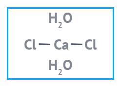 Хлористый кальций (хлорид) двухводный