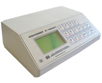 Ионометр И-160.1МП