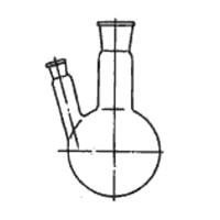 Колба КГУ-2-1-250-29/32-19/26,ТС
