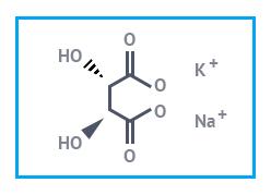 Калий-натрий виннокислый оптом