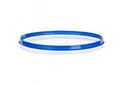 Уплотнительное синее кольцо для крышки, резьба GL 80